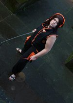 Cosplay-Cover: Yoh Asakura