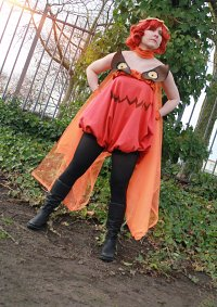 Cosplay-Cover: Bombi (Cherry Bomb)