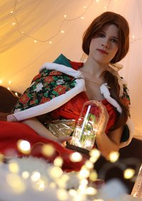 Cosplay-Cover: Belle [Christmas]