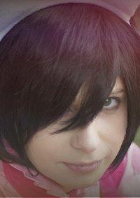 Cosplay-Cover: Ringmaster Ryuji =^_^=