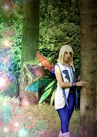 Cosplay-Cover: Mithos Yggdrasil ਏiਓ