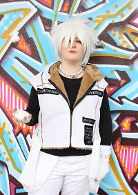 Cosplay-Cover: Byakuran [Chaptercover 355 -Intime-]