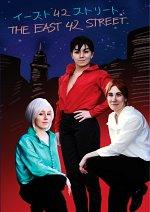 Cosplay-Cover: Seiya Kou [musical poster]