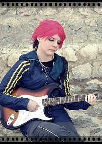 Cosplay-Cover: hide (Rocket Dive)