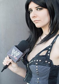 Cosplay-Cover: Paige