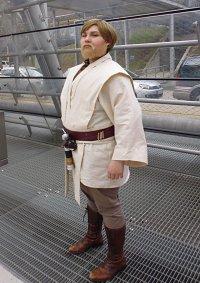 Cosplay-Cover: Obi-Wan Kenobi [Revenge of the Sith]