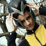 Cosplay: Erik Lehnsherr (X-Men: First Class) - Battlesuit