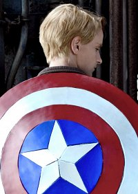 Cosplay-Cover: Steve Rogers (The Avengers) - Casual
