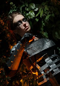 Cosplay-Cover: Lexa (The 100)