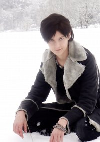 Cosplay-Cover: Gackt - Fool's Mate January 2005