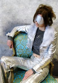 Cosplay-Cover: Gackt - Cyberland