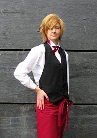 Cosplay-Cover: Yuuki (Butler)