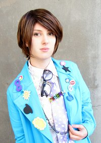 Cosplay-Cover: Takuya (~SCRAP MONSTER~)