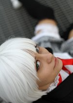 Cosplay-Cover: Carolette [Death Edge]