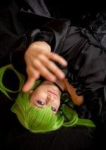 Cosplay-Cover: Shitsu ~ Black Dress