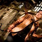 Cosplay: Katniss Everdeen