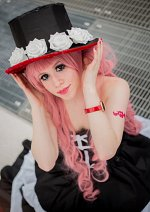 Cosplay-Cover: Perona ( 2 Years later)