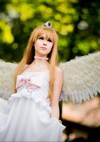 Cosplay-Cover: Taiga Aisaka Angel