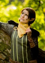 Cosplay-Cover: Merrill