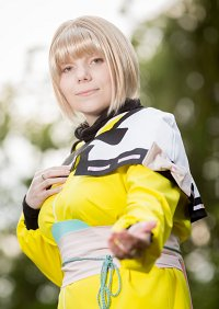 Cosplay-Cover: Ai Amano