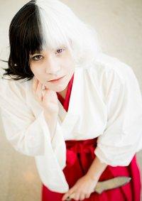 Cosplay-Cover: Nishiki