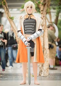 Cosplay-Cover: Keinzell