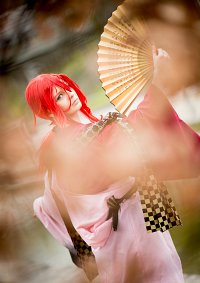 Cosplay-Cover: Enishi
