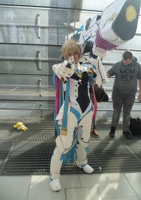 Cosplay-Cover: Chung (Deadly Chaser)