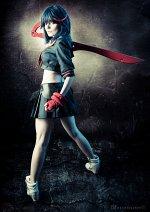 Cosplay-Cover: Ryuko Matoi - 纏 流子