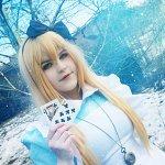 Cosplay: Alice •