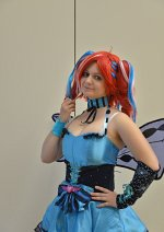 Cosplay-Cover: Bloom [*HallowinX*]