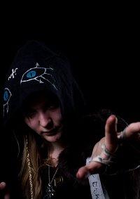 Cosplay-Cover: Viktoria von Lorcan (Chaoshexe)