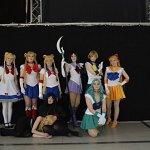 Cosplay: Sailor Moon