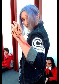 Cosplay-Cover: Trunks (after Battle)