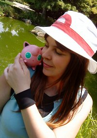 Cosplay-Cover: Blue [Fire Red & Leaf Green Version]