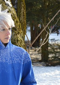 Cosplay-Cover: Jack Frost -unfinished-