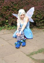 Cosplay-Cover: Selhan