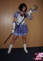 Cosplay-Cover: Eternal Sailor Saturn