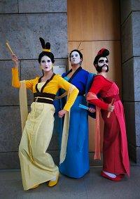 Cosplay-Cover: Yao