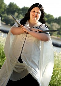 Cosplay-Cover: Mother Konfessor Kahlan Amnell