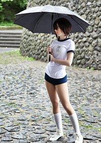 Cosplay-Cover: Orihara Kururi