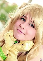 Cosplay-Cover: Lucy Heartfilia [Idol Version]