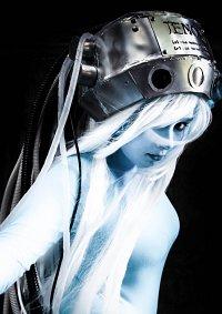 Cosplay-Cover: Jenova