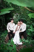Cosplay-Cover: Kotori Monou