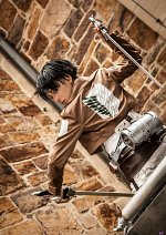 Cosplay-Cover: Rivaille/ Levi/ Rivai (リヴァイ)