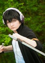 Cosplay-Cover: Hibari ◘ Kyôya [Headphone]