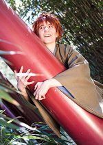 Cosplay-Cover: Shinpachi Nagakura