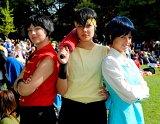 Top-3-Foto - von MioAkiyama