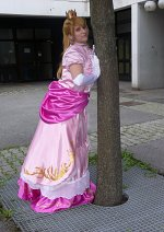 Cosplay-Cover: Princess Peach (Super Smash Brothers Brawl)