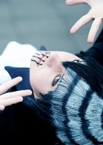 Cosplay-Cover: Death the Kid 『デス・ザ・キッド』»Madness«